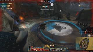 How and When to About Face/Roll Forward - Guild Wars 2 PvP
