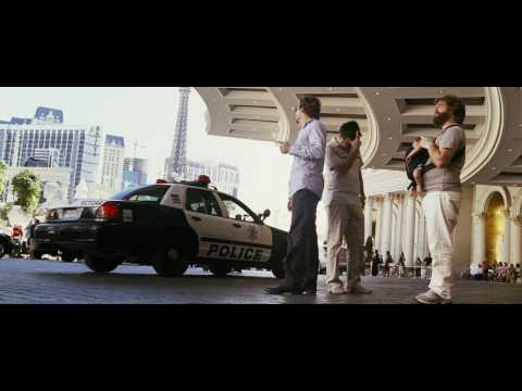 The Hangover Trailer #2 Video