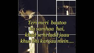download lagu Sir Pe Bhoot Chadha Hai Tere Ishq Ka Naya gratis