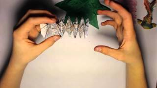 Amazing Origami