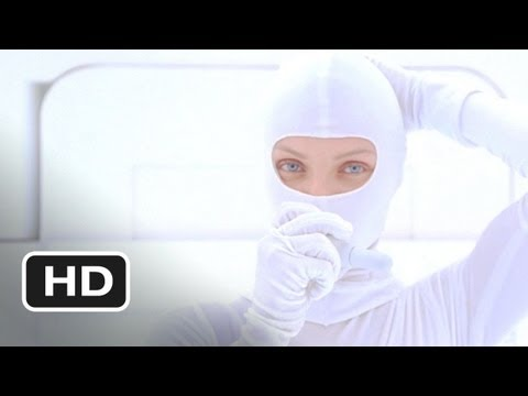 Charlie's Angels (4/8) Movie CLIP - Access Granted (2000) HD