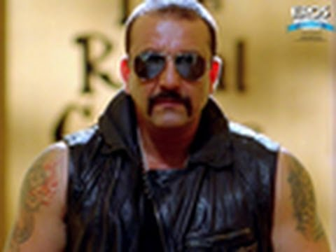 Sanjay Dutt The Law Breaker In Jail - Desi Boyz