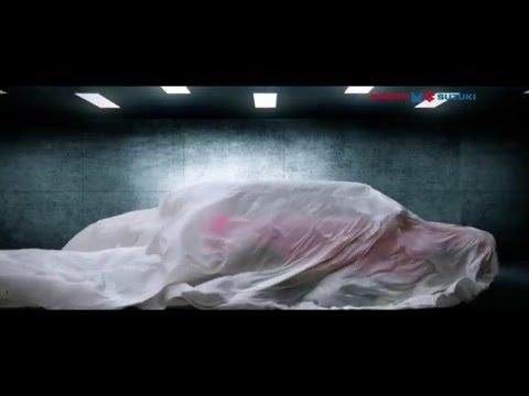 Maruti Suzuki Vitara Brezza - Teaser Ad