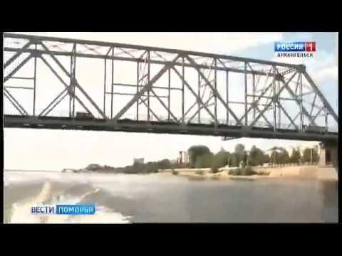 Время развода мостов в ночь с 15 на 16 августа.