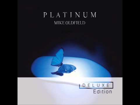 Mike Oldfield - I Got Rhythm