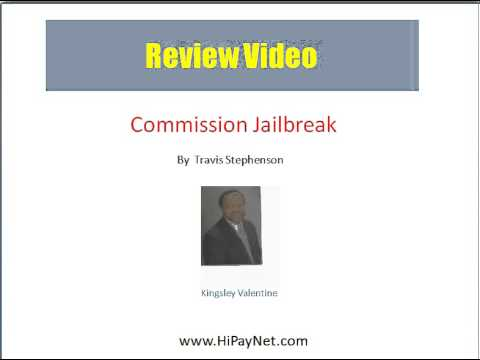 Commission Jailbreak Review - Don't Buy Commission Jailbreak video