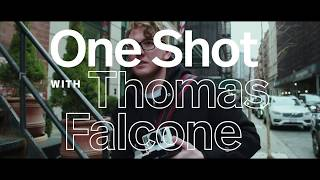 One Shot with Thomas in New York | Polaroid Originals OneStep 2