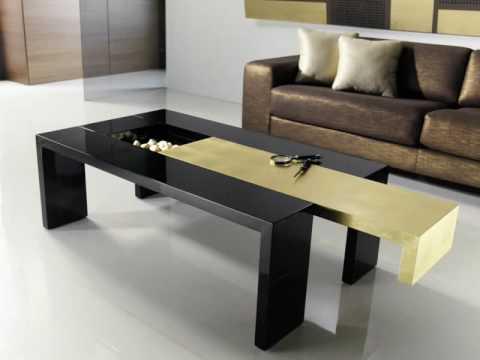 Mesas de centro modernas youtube - Mesas para cocinas modernas ...