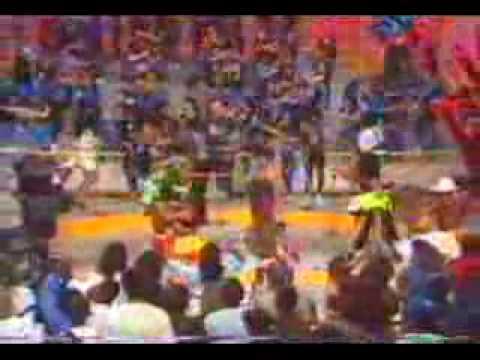 Kaoma Lambada No Faustão (recordaÇÃo) video