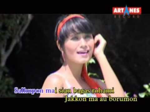 Lagu batak 2015, Maria Pasaribu, Saur Matua, Cipt. Johannes Hutasoit