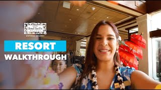 Welcome to Vacation Paradise | Loews Royal Pacific Resort