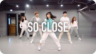 So Close Notd Felix Jaehn Ft Georgia Ku Captain Cuts Tina Boo Choreography