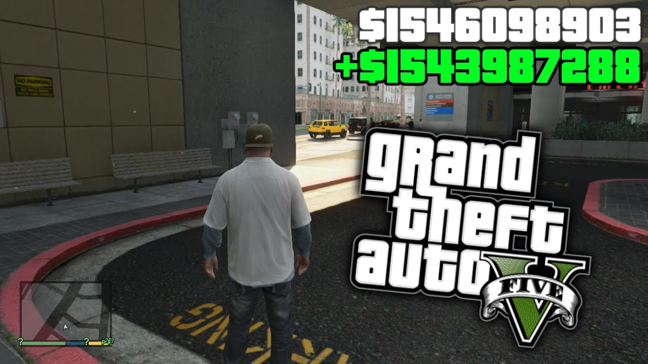 HOW TO SHARE MONEY WITH FRIENDS IN GTA 5 ONLINE - …