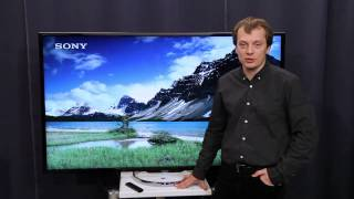 Sony BRAVIA KD-65X8505 review by Hi-Fi.ru (HD 720p)