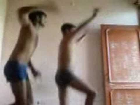 nanga dance masti in chandigarh