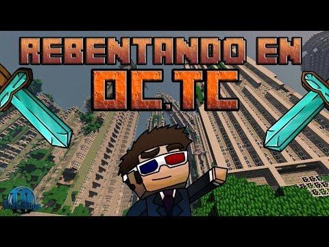 ★ REBENTANDO EN OC.TC ★ | werner365