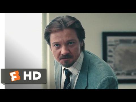 Kill The Messenger (2014) - Shades Of Grey Scene (8/10) | Movieclips
