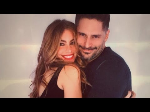 Sofia Vergara and Joe Manganiello Engaged? Actress Spotted Wearing Giant Ring in Hawaii