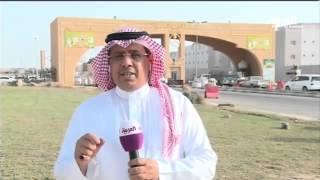 العربية على الحدود الجنوبية