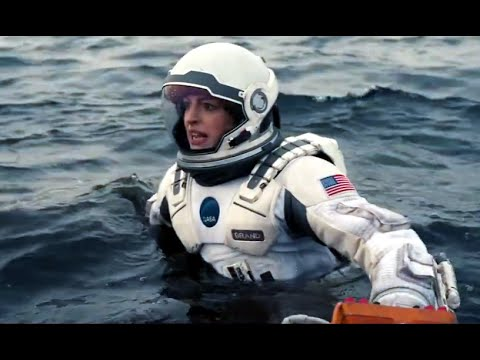 Interstellar Official Trailer #3 (2014) Matthew McConaughey, Michael Caine HD