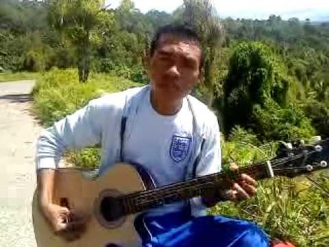 lagu sedih - demi cinta ( dais anak taliabu selatan )