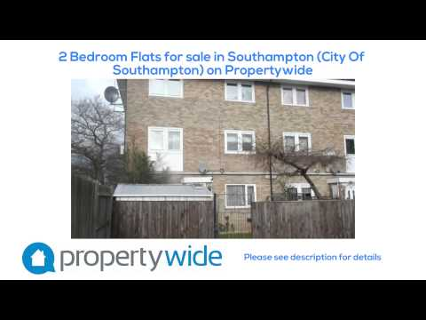 2 Bedroom Flats for sale in Southampton (City Of Southampton) on Propertywide