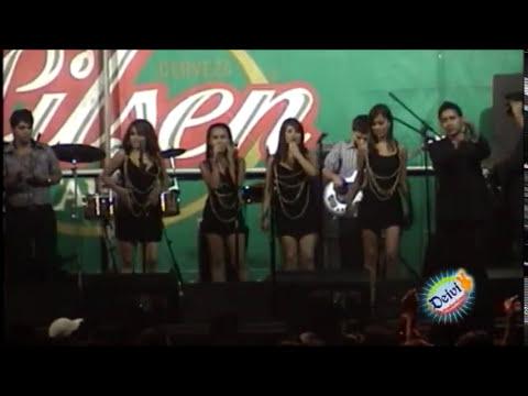 Mi Corazón esta llorandote - Corazón Serrano En Vivo 2012