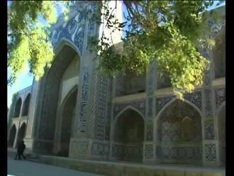 Uzbekistan Video   Tourism