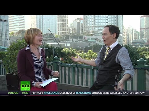 Keiser Report: (Dis-)harmony with Cash (E702)