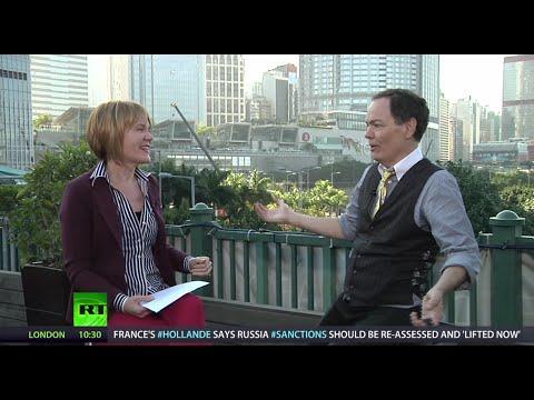 Keiser Report: (Dis-)harmony with Cash (E702)