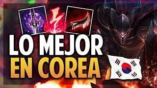 ¡EL JUNGLA TOP WINRATE MAS ALTO EN COREA! | PANTHEON | League of Legends