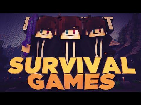 (Facecam) 'Moderatörü Kestim :D' - Survival Games - Bölüm 122