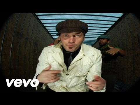 Tobymac - Feelin' So Fly video