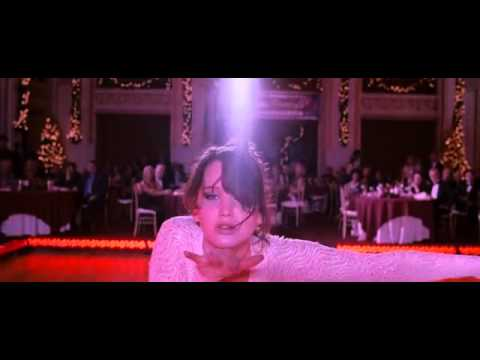 Los juegos del destino - Escena del baile