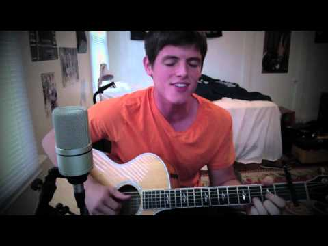 No Interruption - Hoodie Allen (Acoustic Guitar Cover)