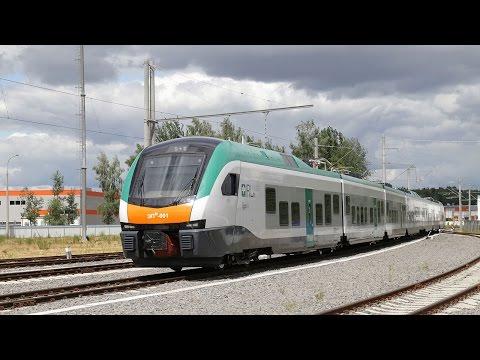Новости Белорусской железной дороги, декабрь 2016 (Выпуск 54)