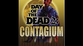 [Filme] Day Of The Dead 2