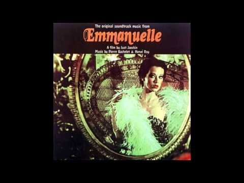 Pierre Bachelet - Emmanuelle Song + Lyrics   Paroles Hd video