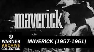 Maverick (Opening Credits)