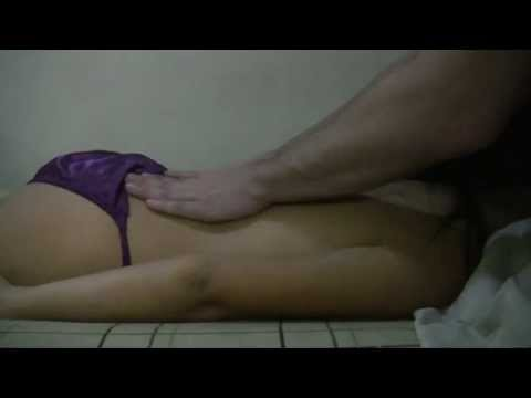 Asian Massage - Various Techniques