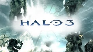 Halo 3 Pelicula Completa Español - Todas Las Cinematicas - 1080p - GameMovie