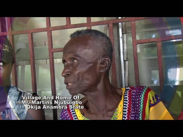 The Day Pastor Joshua Iginla Gifted Nollywood Actor Elder Maya 1 Million Naira In Church
