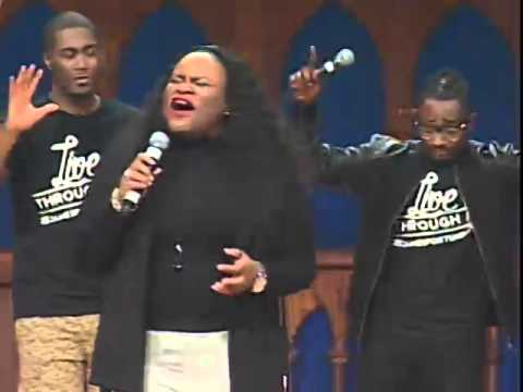 James Fortune - We Give You Glory