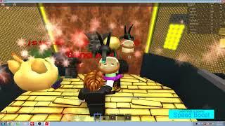 roblox:giải mã thang máy kinh di và tìm được key Red [BENDY] The Scary Elevator!