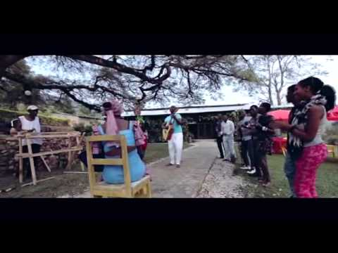 Yantumye By King James Rwanda Music 2014(yegob) video