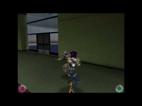 Oni PC Gameplay (HD)