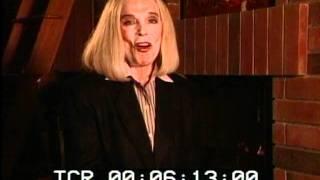 Lizabeth Scott 1996 Interview Part 1 of 8