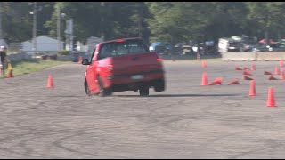 Autocross Fun for Everyone! - Proving grounds 2015 auto-x - #pg2k15