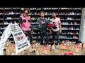 Millionaire takes fan on $100,000 Dollar Shoe Shopping Spree!!!