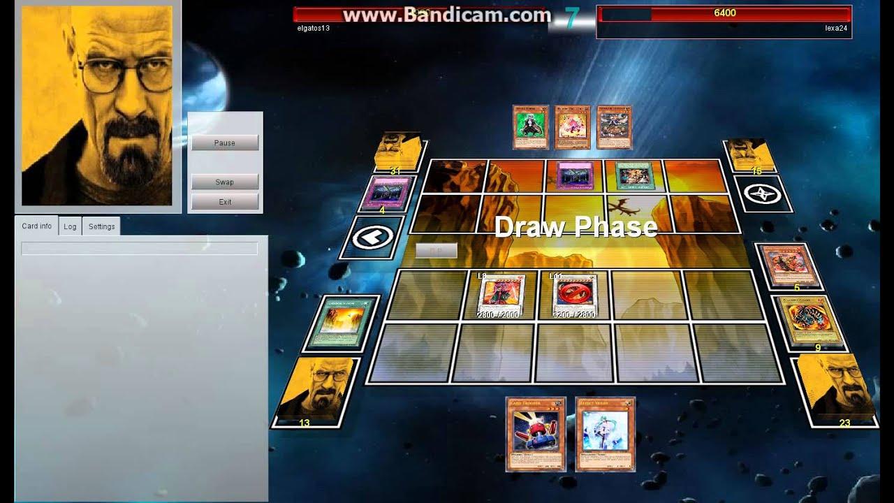 Dragon Ruler Deck Dragon Rulers Deck Gameplay